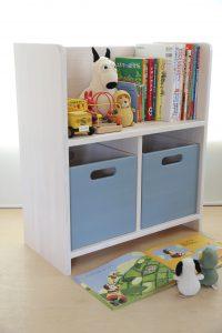絵本棚屋さんの絵本棚box(EH-008)
