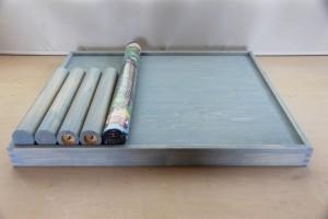 トーマス用プレイテーブル 商品内容の拡大写真