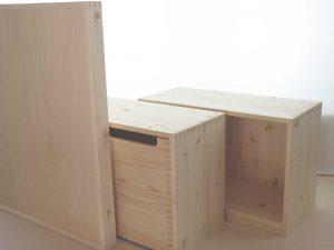 プレイテーブル3 商品構成の拡大写真