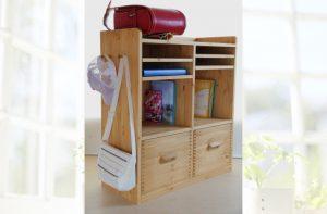 木製ランドセルラックの作品例14のページへ移動します