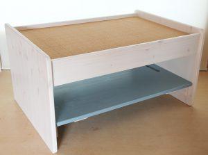プレイテーブル作品例 カスタムカラー1 拡大写真3